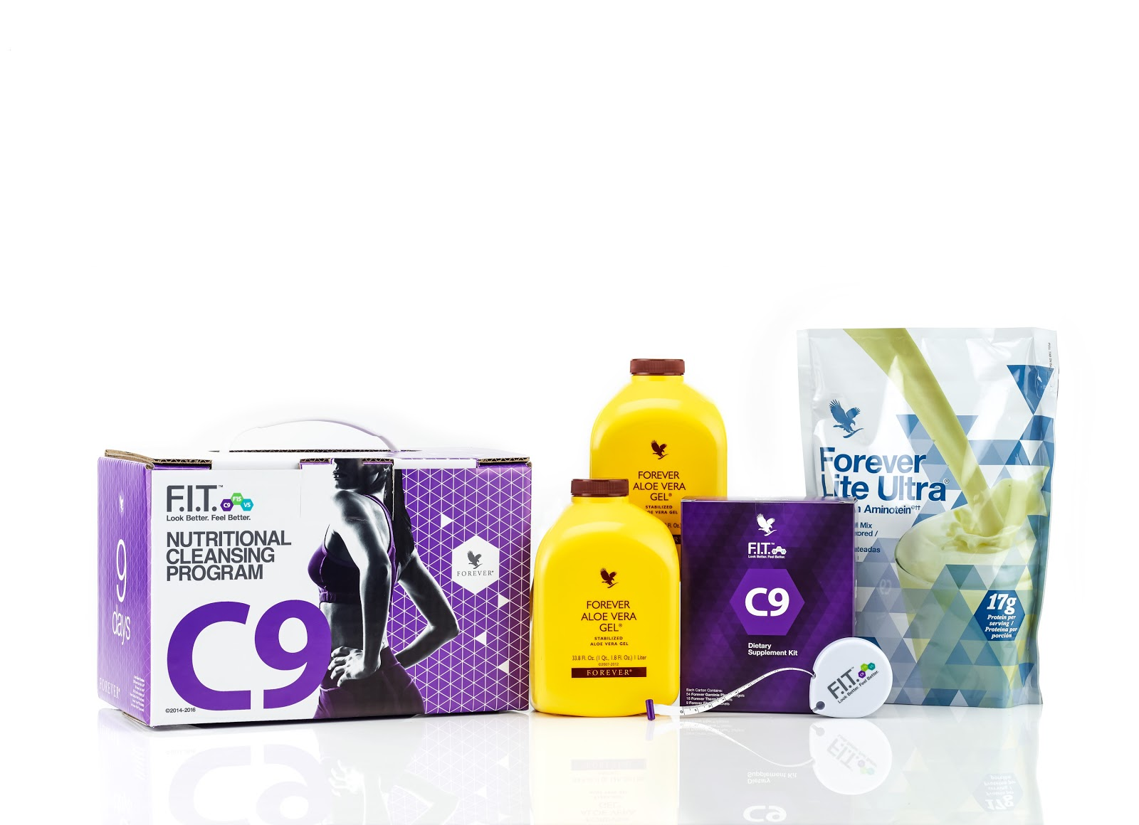 aloevera forever living products global store ...